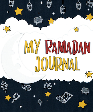 Kids Ramadan Books cover